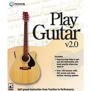Play Guitar v2.0 [Old Version]
