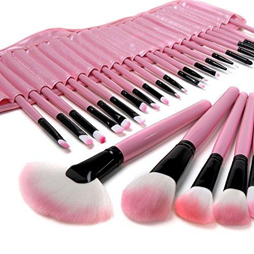 lychee-beautiful-32pcs-cosmetic-makeup-makeup-brush-set-with-free-bag