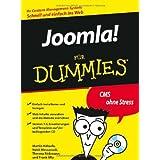 """Joomla! f�r Dummiesvon """"Martin H�berle"""""""