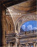Jean Rondelet: The Architect as Technician (0300115679) by Middleton, Robin