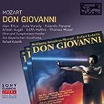 Mozart: Don Giovanni, K. 527