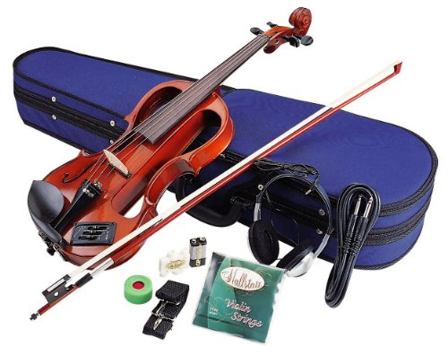 Hallstatt Ev-30/Nbr Set Of 10 Electric Violin