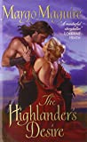 The Highlander's Desire (The Highland Brothers)