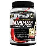 Muscletech Nitrotech Hardcore Pro Vanilla Milkshake, 2-Pounds