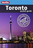 Berlitz: Toronto Pocket Guide