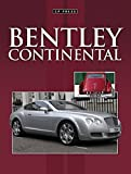 img - for Bentley Continental book / textbook / text book