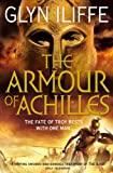 img - for The Armour of Achilles (Adventures of Odysseus Book 3) book / textbook / text book