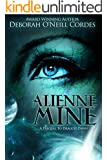Alienne Mine: A Prequel to Dragon Dawn