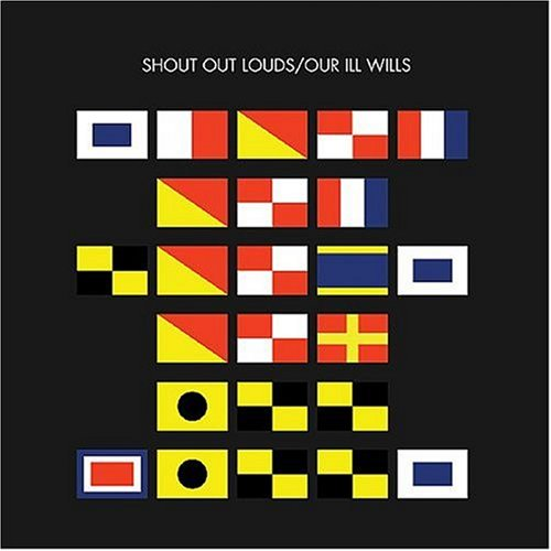 Shout Out Louds - Our Ill Wills - Zortam Music
