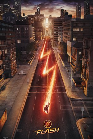 the-flash-one-sheet-movie-poster-915-x-61cms-36-x-24-inches
