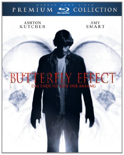 Butterfly Effect - Premium Collection [Blu-ray]