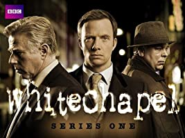 Whitechapel - Staffel 1