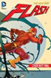 The Flash Vol. 5 (The New 52) (Flash (Graphic Novels))