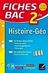 Fiches bac Histoire-G�ographie 2de: f...
