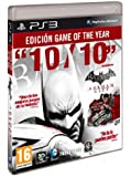 Batman Arkham City - Game Of The Year
