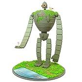 1/30 スタジオジブリシリーズ 天空の城ラピュタ ロボット兵 (園丁タイプ) MK07-20 (ペーパークラフト)