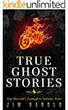 True Ghost Stories: Jim Harold's Campfire 4