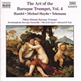 Art of Baroque Trumpet Vol. 4by Various