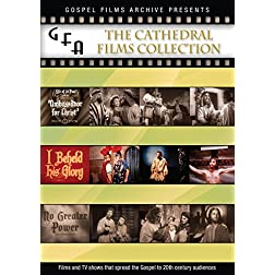 Gospel Films Archive Series: The Cathedral Films Collection