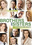 Brothers and Sisters: Season 1 (DVD)