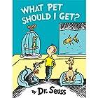 What Pet Should I Get? Hörbuch von  Dr. Seuss Gesprochen von: Rainn Wilson