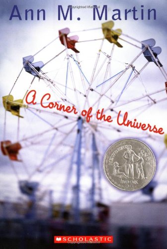 A Corner Of The Universe cover image