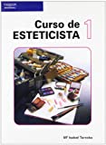 img - for Curso de Esteticista - Tomo 1 (Spanish Edition) book / textbook / text book
