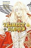Trinity Blood: Bd. 9
