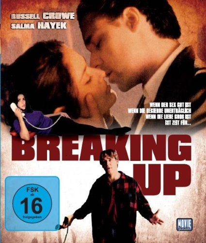 Breaking Up [Blu-ray]