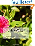 Notebook - Large Size - 100 pages - N...