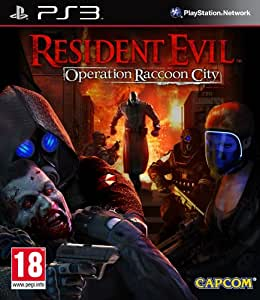 Resident Evil : Operation Raccoon City