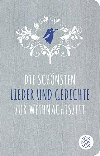 Die-schnsten-Lieder-und-Gedichte-zur-Weihnachtszeit-Fischer-Taschenbibliothek
