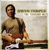 echange, troc Owen Temple - Two Thousand Miles