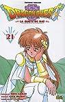 Dragon quest - La quête de Dai, tome 21