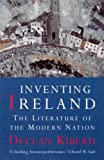 img - for Inventing Ireland: The Literature of a Modern Nation book / textbook / text book