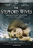 cover of The Stepford Wives