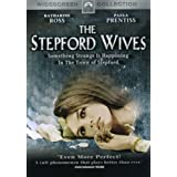The Stepford Wives ~ Katharine Ross