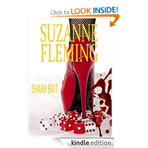 Shark Bait (Rapid Read ... for people on the GO) Suzanne Fleming