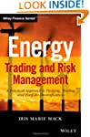 Energy Trading and Risk Management: A...