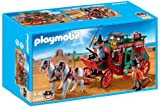 Playmobil 4399 Stagecoach