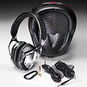How to buy  V-MODA Crossfade LP Over-Ear Noise-Isolating Metal Headphones