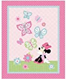 Disney Baby Minnie Mouse Diaper Stacker