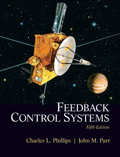 Feedback Control  Systems (5th Edition)