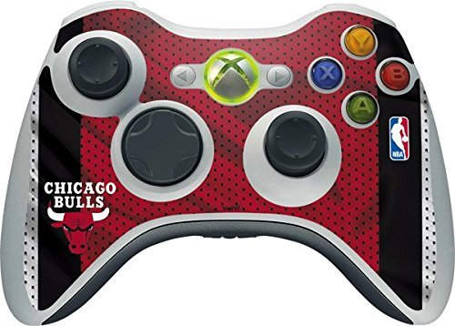 GNG 2 x Electic Blue Storm Xbox One Controller Skins Full Wrap Vinyl Sticker