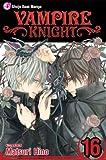 Vampire Knight, Vol. 16