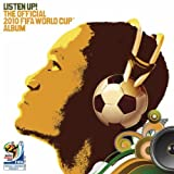 MP3-Download Vorstellung: Listen Up! The Official 2010 Fifa World Cup Album
