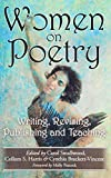 img - for Women on Poetry: Writing, Revising, Publishing and Teaching book / textbook / text book