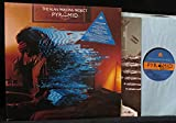 The Alan Parsons Project Pyramid Reviews