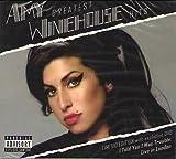 AMY WINEHOUSE: Greatest Hits CD +