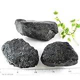 ブラックトルマリン原石塊700~800g